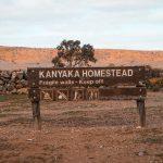 Kanyaka Homestead
