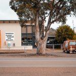 Miasteczka Australia Poludniowa