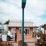 Stacja Benzynowa Australia Poludniowa