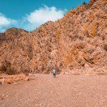 Flinders Ranges Piekne Wawozy