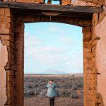 Ruiny W Australii Poludniowej