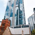 Atrakcje Perth Architektura