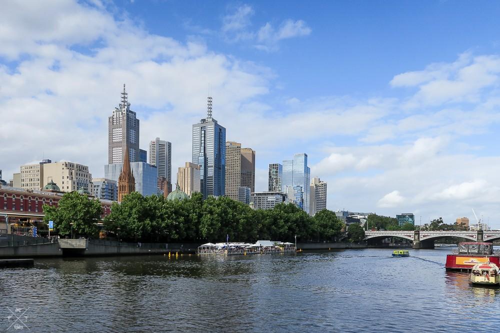 MELBOURNE: Co warto zrobić i zobaczyć