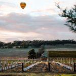 Lot Balonem Australia Poludniowa