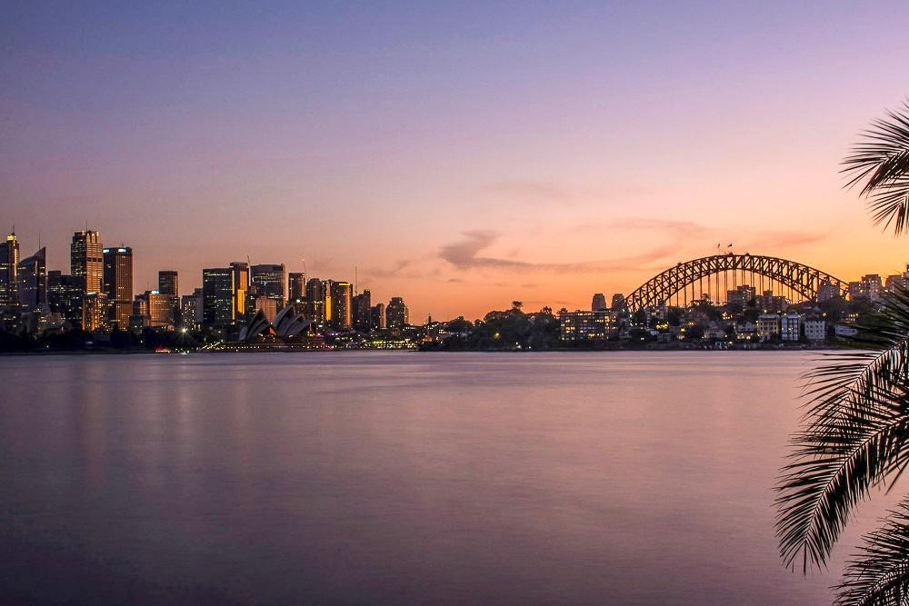 Fajne miejsca poza szlakiem w Sydney i okolicach. Polecają mieszkańcy