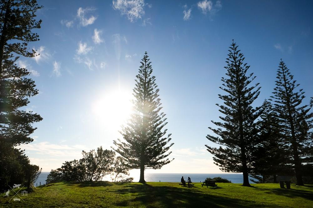Jak się obchodzi Boże Narodzenie w Australii?