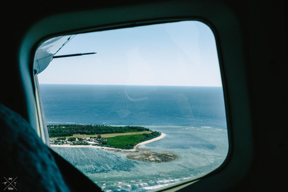Lady Elliot Island. Moje naj snorklowanie na Wielkiej Rafie Koralowej