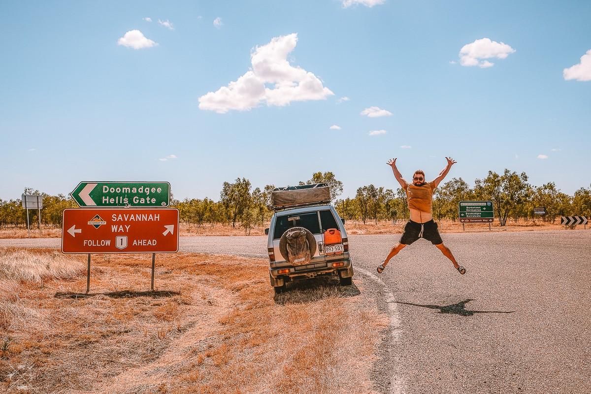 Australijczyk. Czego o życiu nauczyłam się od Sama