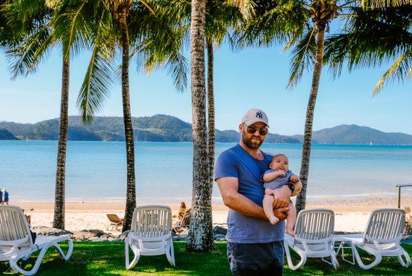 Hamilton Island na wakacje