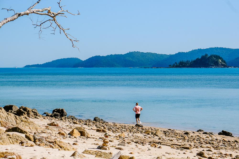 Wyspa Hamilton Island Hideaway Bay