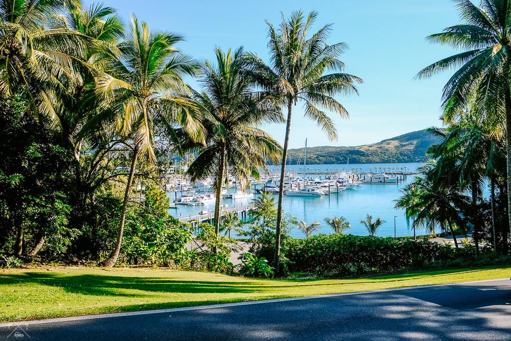 Wyspa Hamilton Withsundays