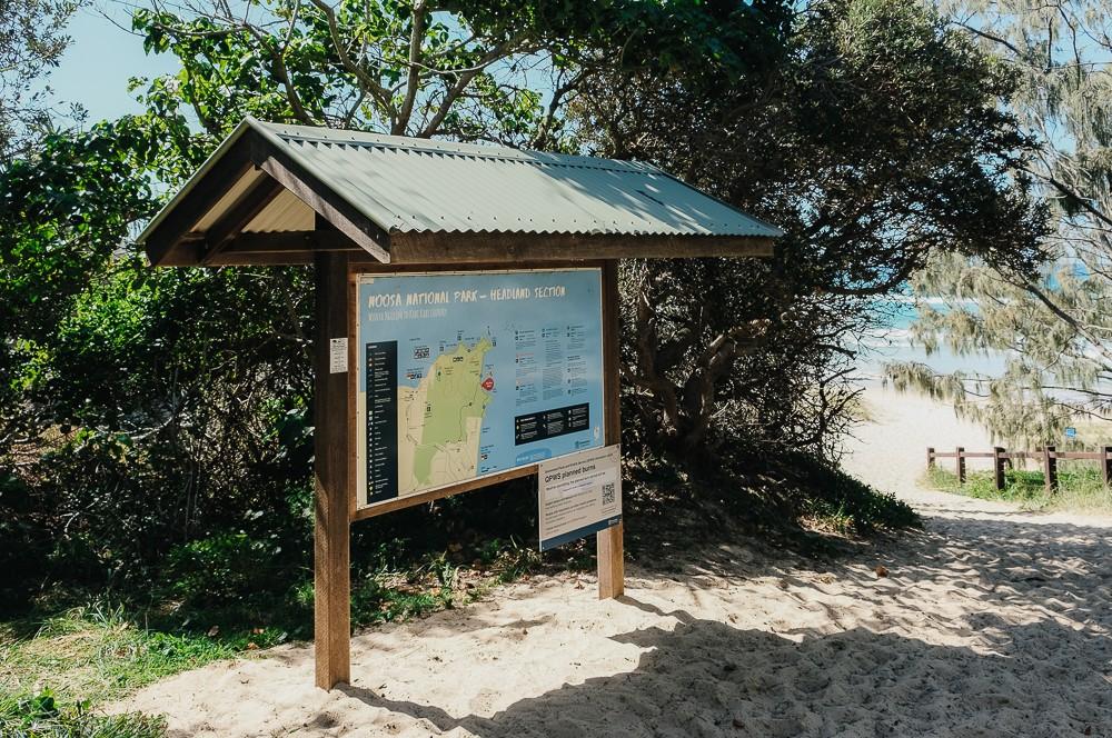 Park Narodowy Noosa